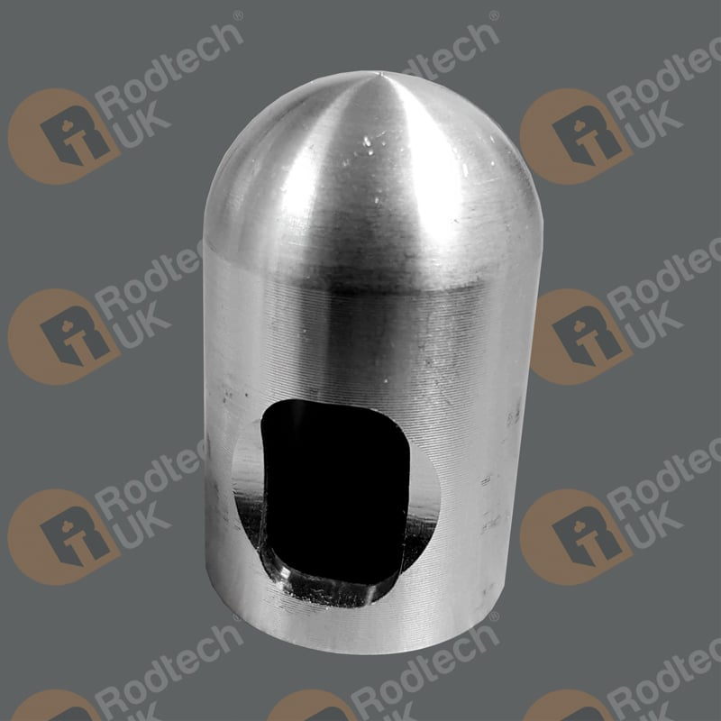 Mid-Rod Head Dome Cap – New Style