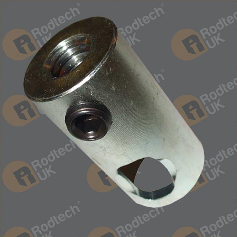 Buttonlok to M10 Adapter