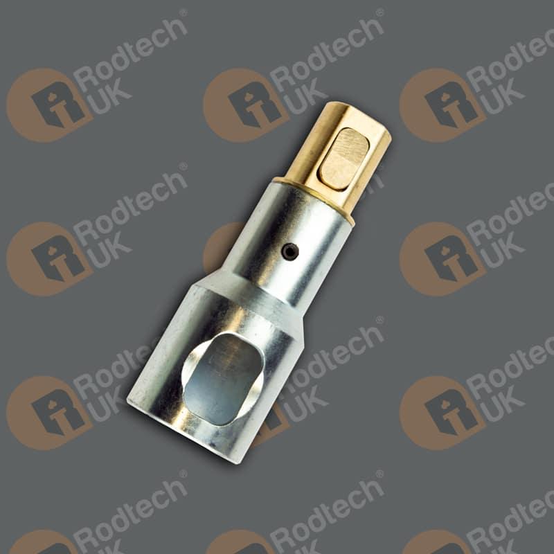 Rodtech Click to Mini Click Rod Adapter