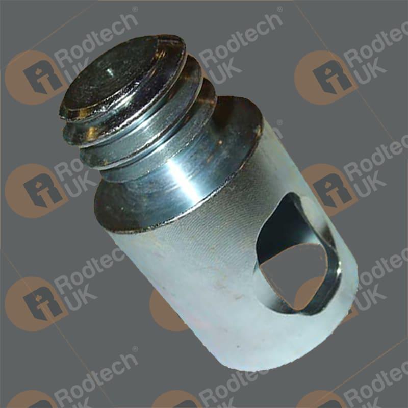 Rodtech Click to 3 Quarter Rod Adapter