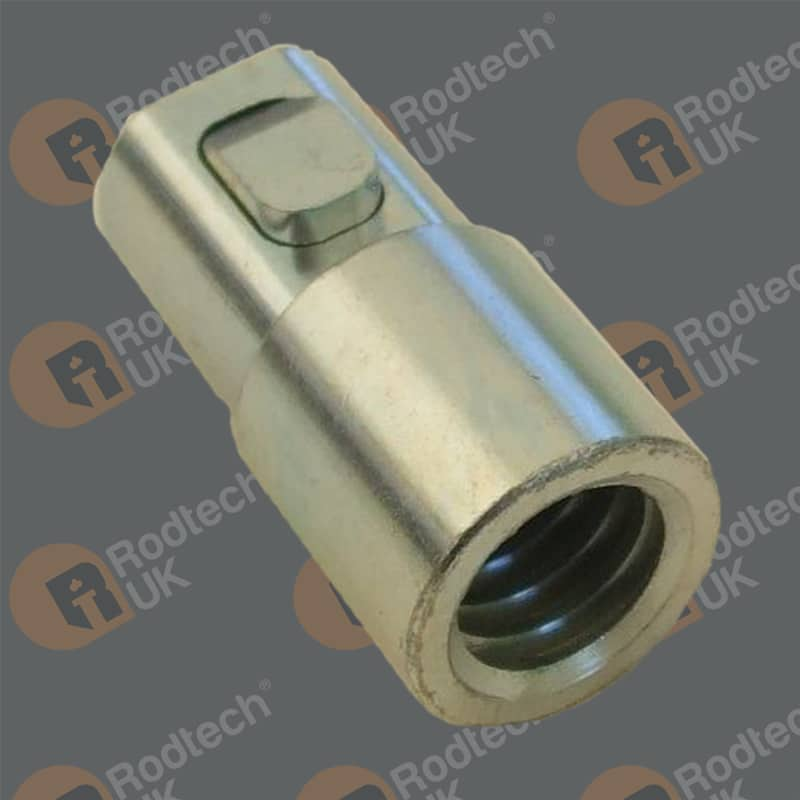 Universal to Rodtech Click Rod Adapter