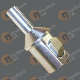 Standard Drill Adapter with button