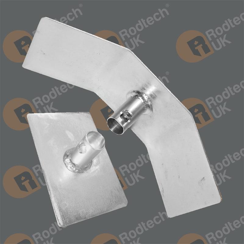 Twin Scraper Pack for Rodtech Click