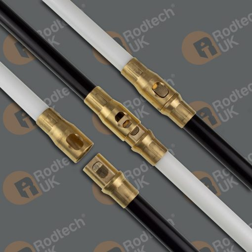 Rodtech Click 18mm Solid Rotary Power Sweeping Rod