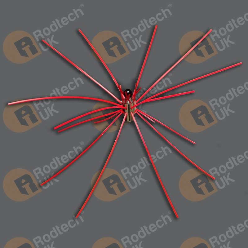 600mm Super Scrub Brush for Rodtech Click