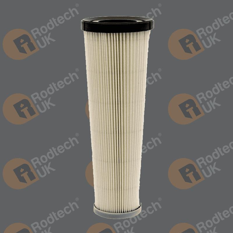 DC 1800 HEPA Filter (42027)