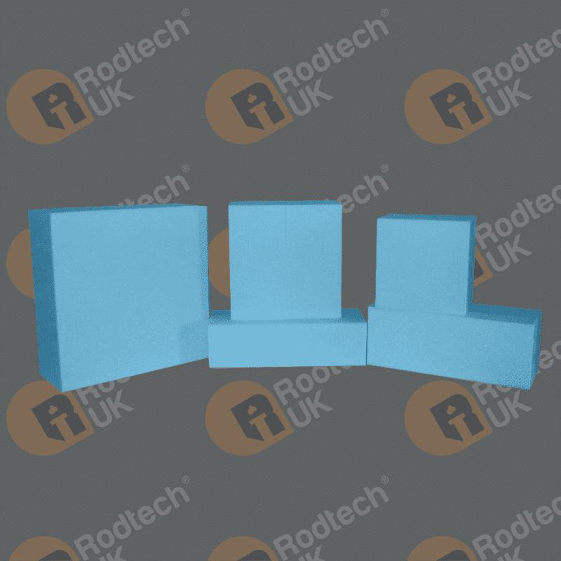 Full Sponge Blocking System