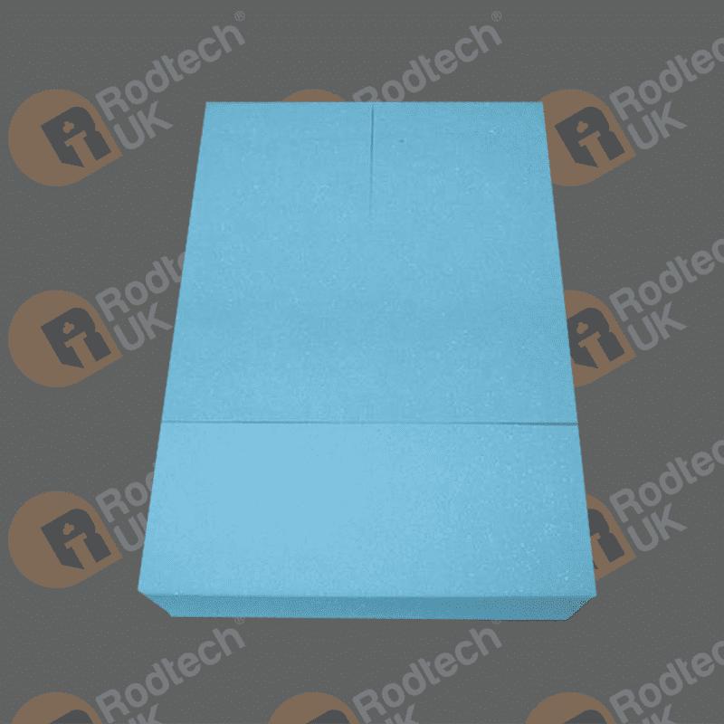Standard Open Fire Sponge Set