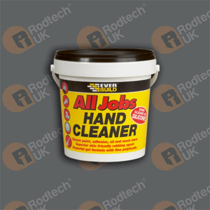 Beaded Hand Cleaner – 1 litre