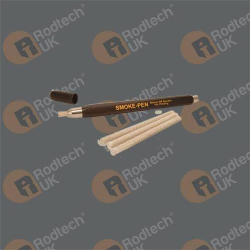 Smoke Pen Kit with 3 Smoke Sticks