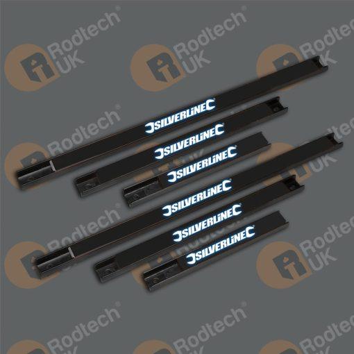 Strong Stove Sealing Strip Magnets Set