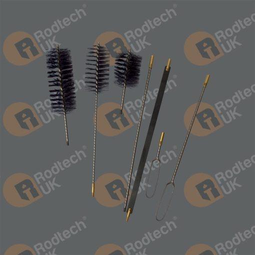 Hayes Flue Brushes – Domestic (Set of 7)