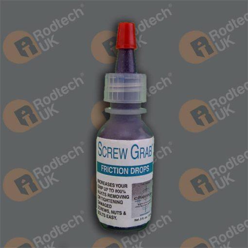 Screwgrab Friction Gel Screw Remover – 15ml