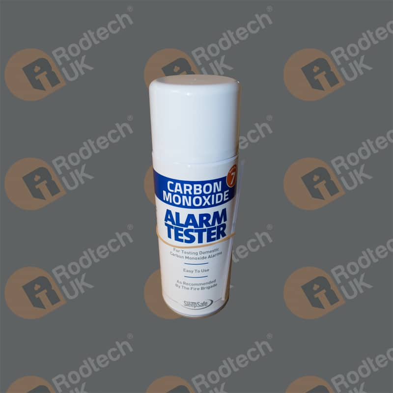Sleepsafe CO Detector Spray 400ml