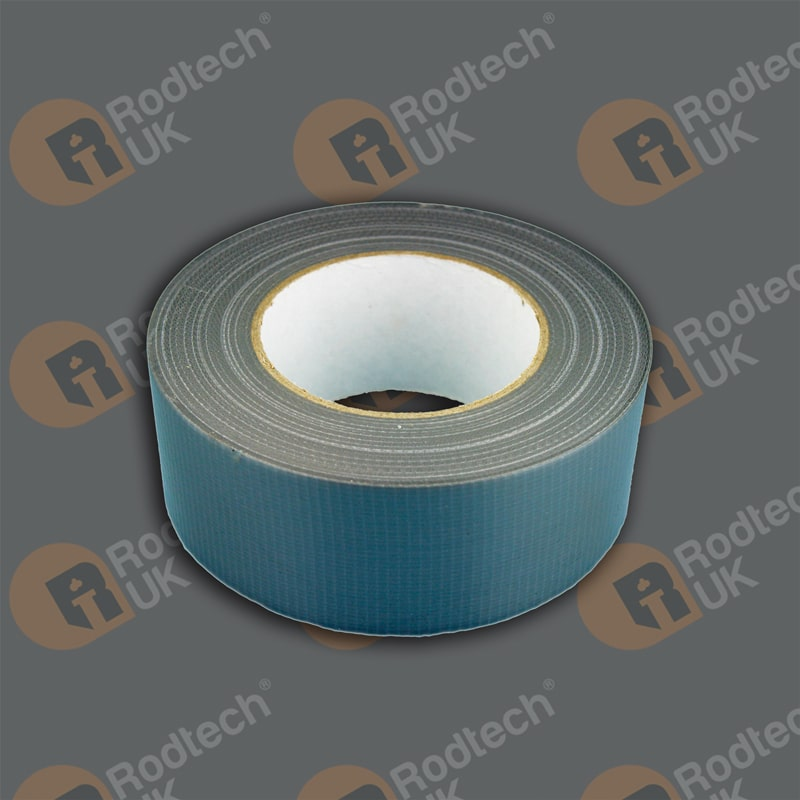 Duct Sealing Cloth Tape 50mm x 50m