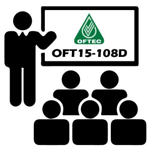 OFTEC OFT15-108D Solid Fuel / Liner Installation Training