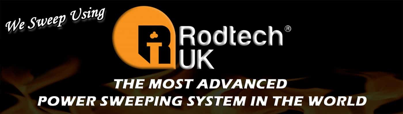 Rodtech Rotary Power Sweeping Equipment