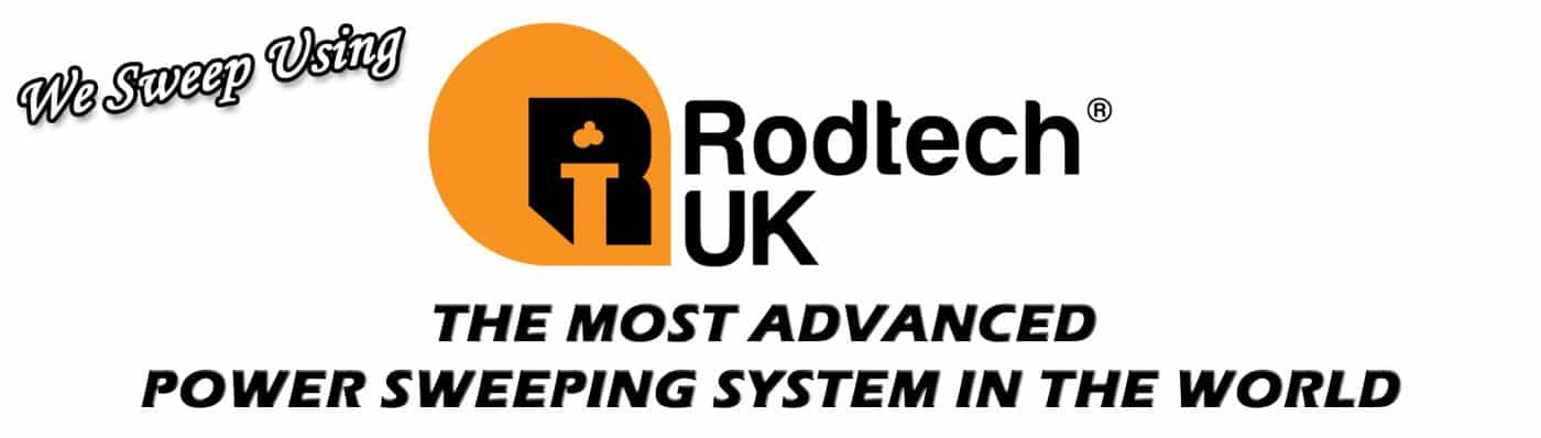 Rodtech Rotary Power Sweeping System