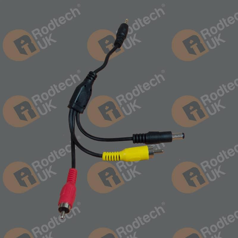 DVR Connection Cables