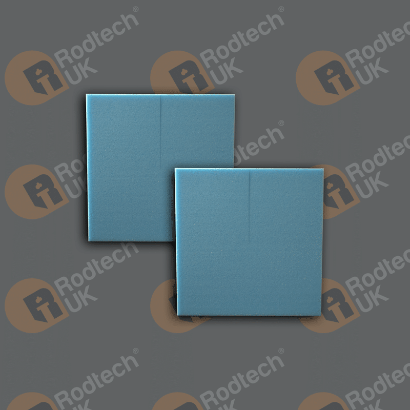 10 Inch Sponges for sealing openings – Twin Pack