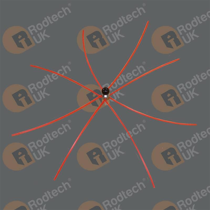 Rodtech Buttonlok 600mm Power Brush