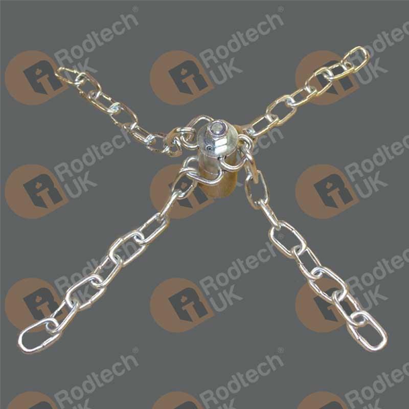 Buttonlok Chain Tar Remover