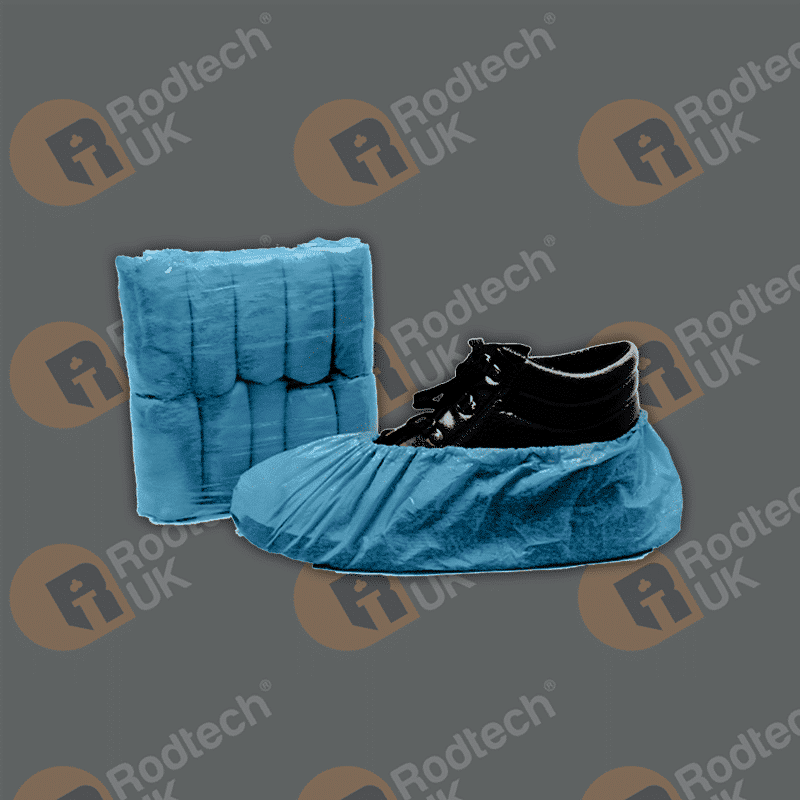 Overshoes/Carpet Protectors – pack of 100