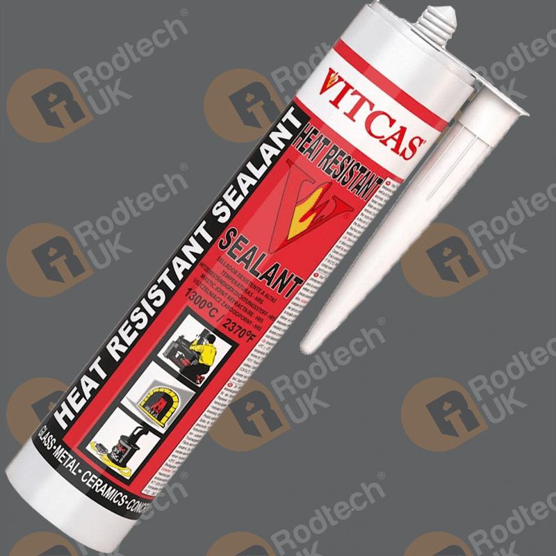 Vitacs Heat Resistant Sealant 1300°C
