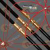 16mm brass buttonlok kit