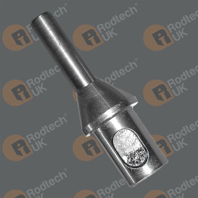 Quick Release Buttonlok Drill Driver