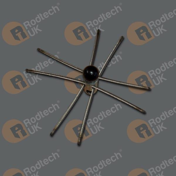 Buttonlok 200mm Nest Punch