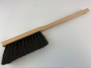 RESS Hand Brush Horse Hair, Length 45cm