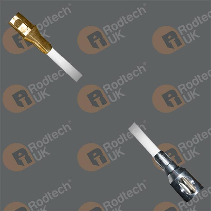 12mm ButtonLok to Brass Click Converter Rod