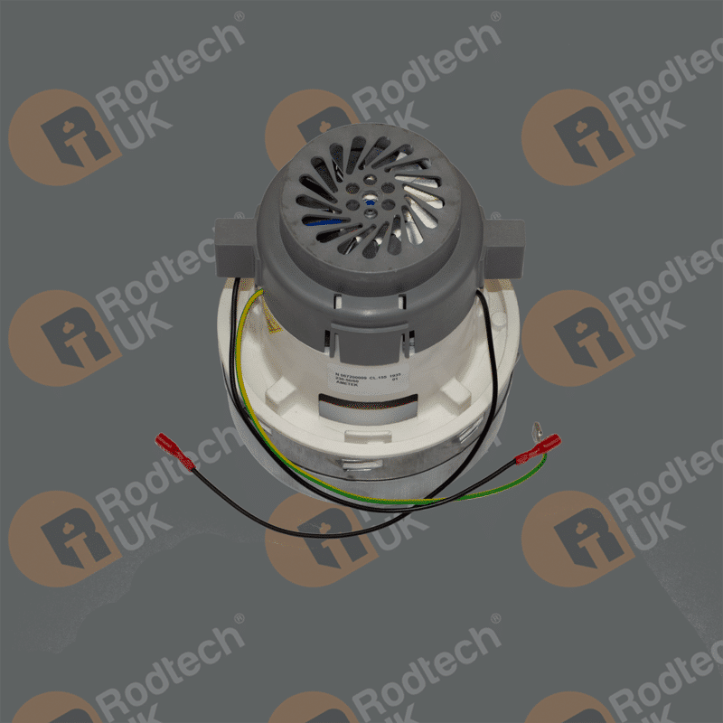 Dustcontrol DC1800 Eco Replacement Motor (240v)