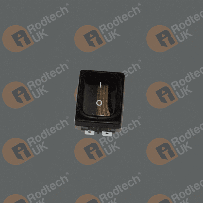 Dustcontrol DC1800 Replacement Switch