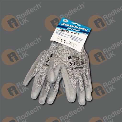 Cut Resistant Gloves – Large