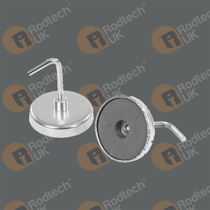 Magnetic Hooks 2pk