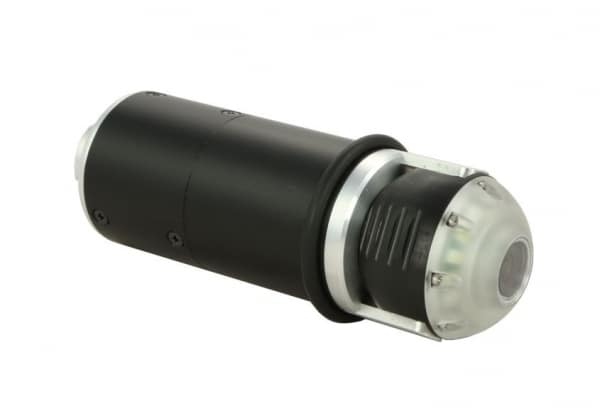 RESS CCTV Rotary Ball Camera Pro (Includes Delivery)