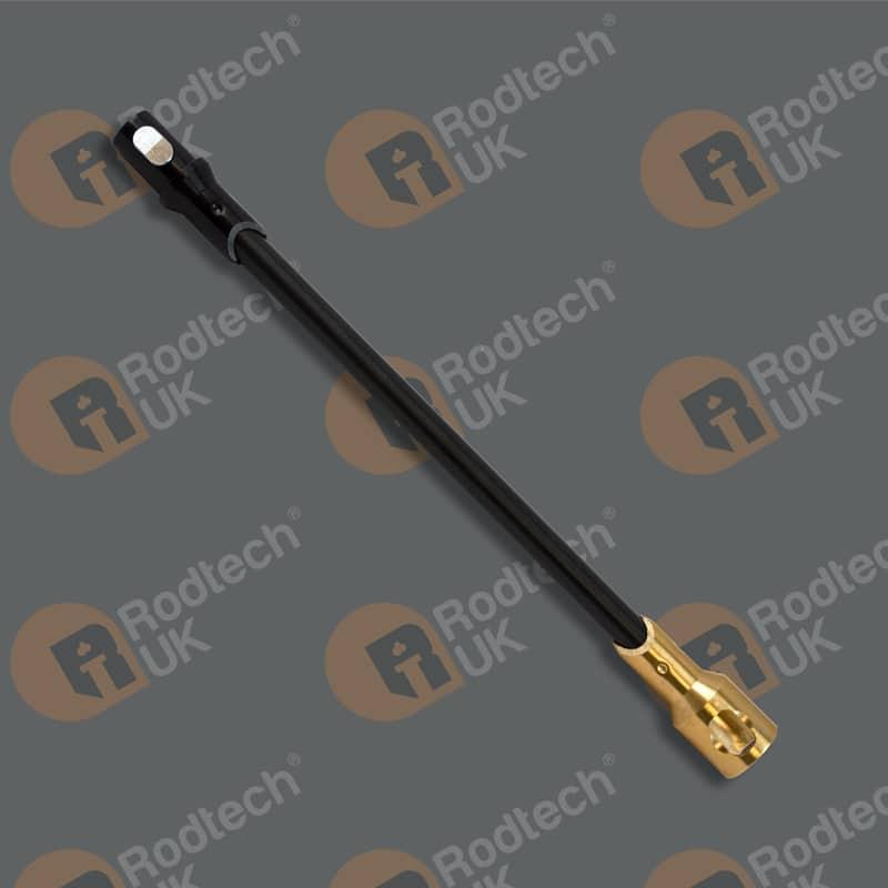 10mm Mini Click to ButtonLok Converter Rod – 250mm