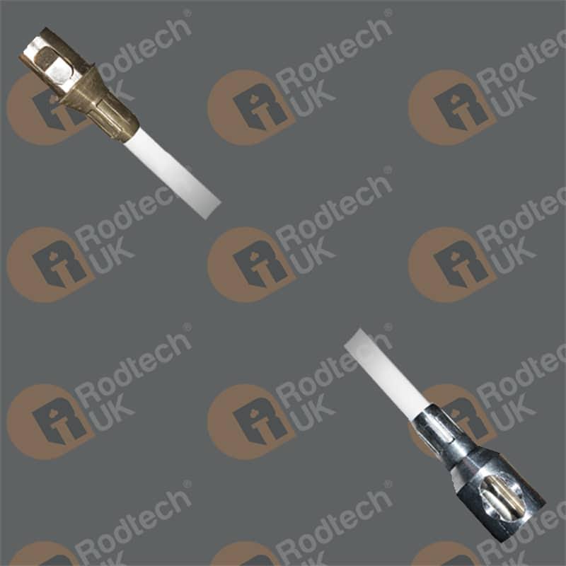 10mm ButtonLok to 10mm Mini Click Converter Rod – 1m
