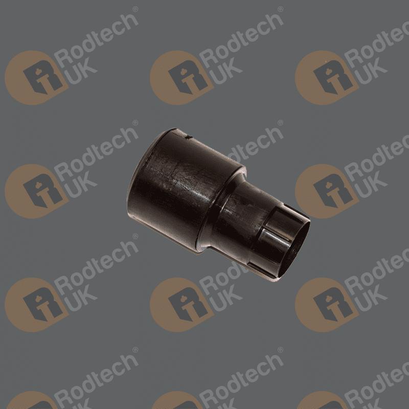 Dust Control Spare Vacuum Hose Tool End