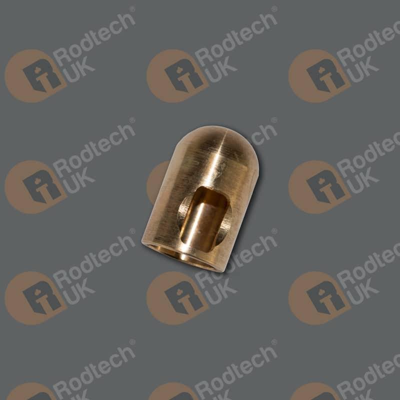 Dome Cap for Mini Click Mid-Rod Head