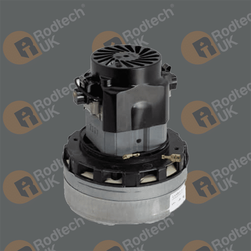 Dustcontrol DC1800 Replacement Motor for Older Non ECO Model (240v)