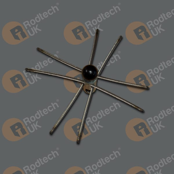 Rodtech Click Nest Punch welded ends