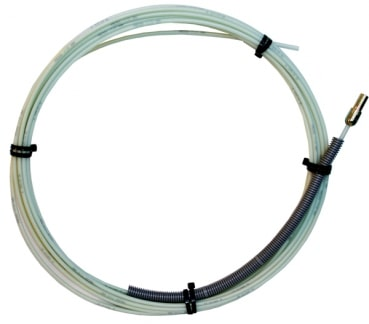 RESS Replacement coil Viper (White), 9.5mm 20meters
