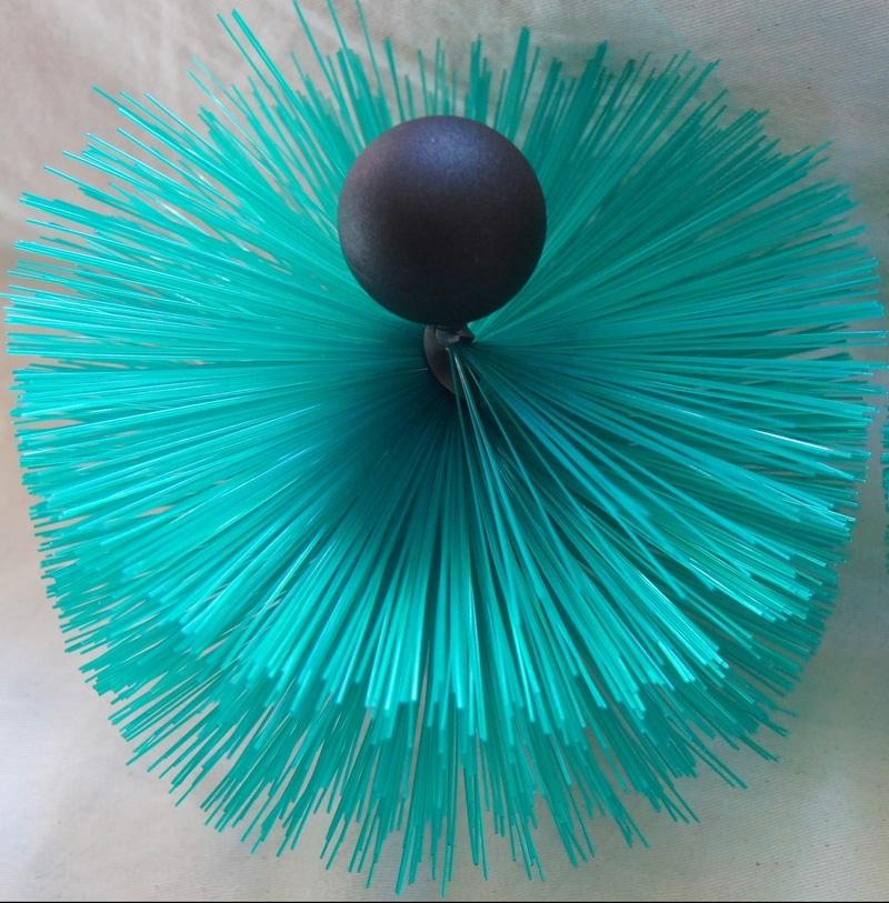 14″ Tamar Chimney Brush