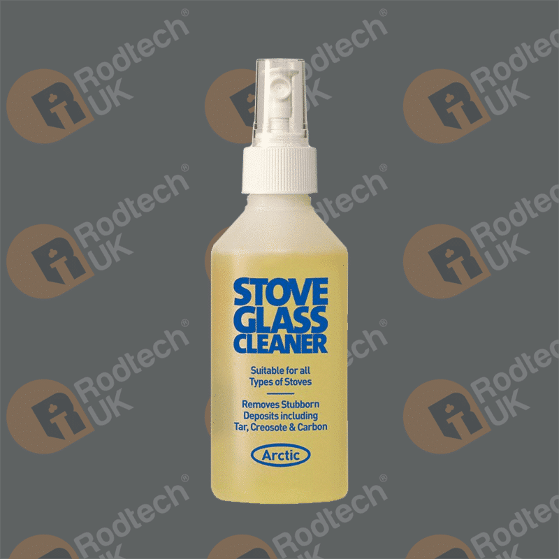 Stove Glass Cleaner 250ml