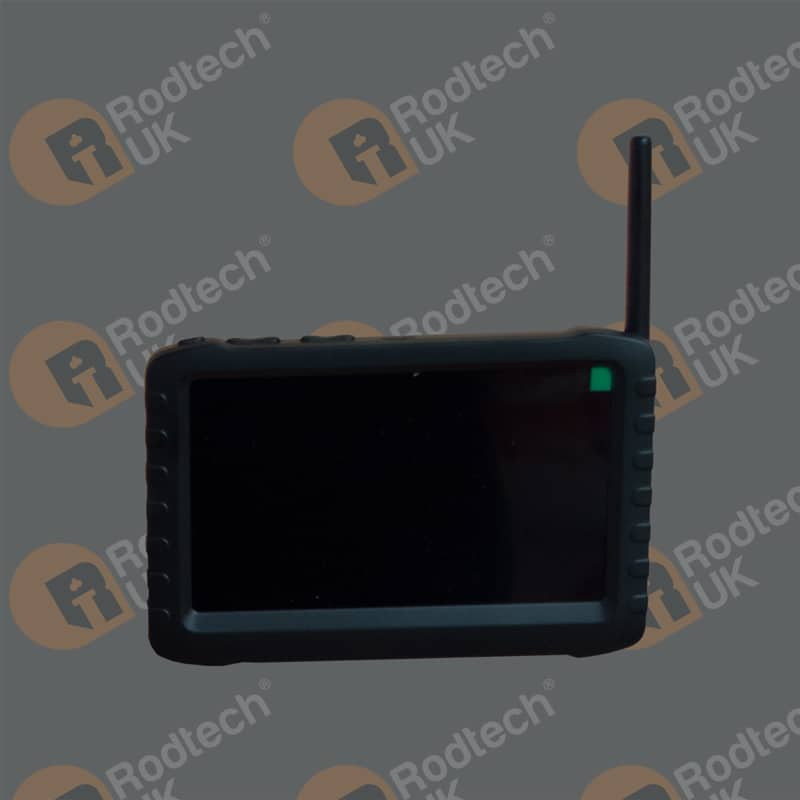 Replacement DRV Monitor