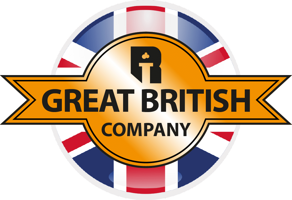 A Great British Company - Rodtech UK